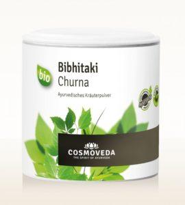 Cosmoveda Bio Bibhitaki Pulver 100 g