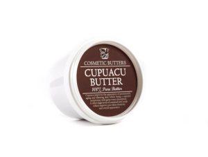 Cupuacu Dose auf weissem Grund