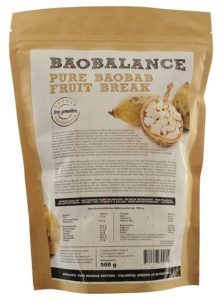 Pure Baobab│Premium Fruchtpulver