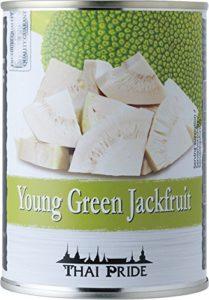 Jackfruit in Dose