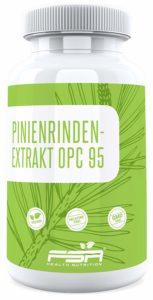 Pinienrinden-Extrakt