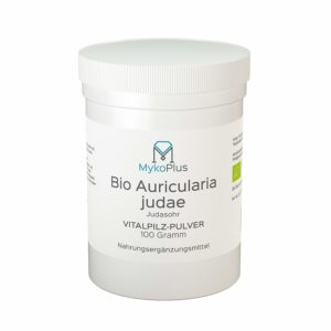 MykoPlus Bio Judasohr