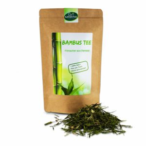 Bambus Tee kaufen