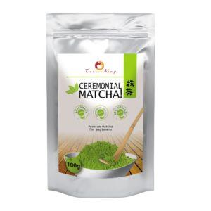 Bio Matcha Tee kaufen
