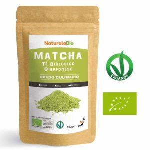 Bio MatchaTee kaufen