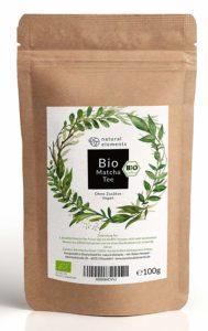 Bio Matcha Tee bestellen