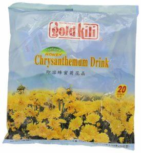 Chrysanthemen Tee bestellen