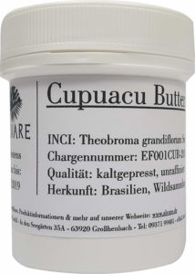 Cupuacu Butter kaufen