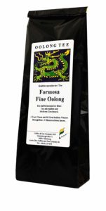 Formosa Oolong Tee kaufen