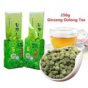 Ginseng Oolong Tee kaufen