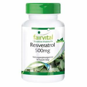 Resveratrol kaufen