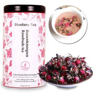 Rosenblüten Tee kaufen
