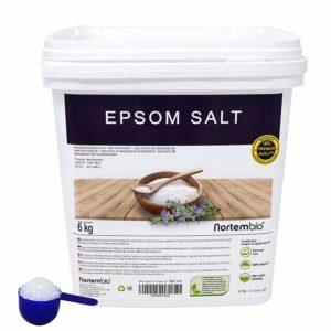 Epsom Salz kaufen