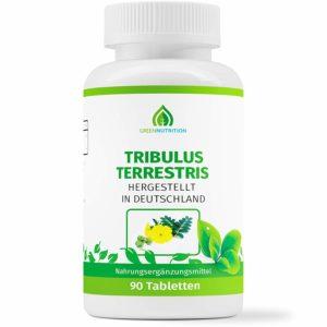 Tribulus terrestris kaufen