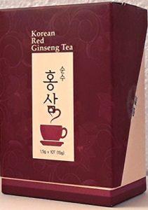 Ginseng Tee kaufen