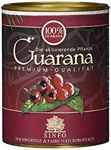 Guarana Wirkung