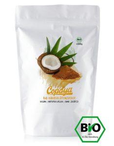 Kokosblütenzucker kaufen