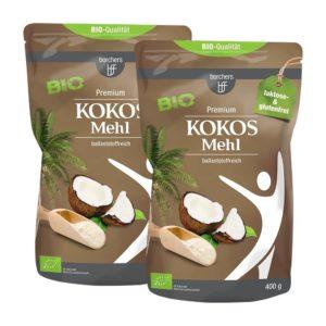 Kokosmehl kaufen